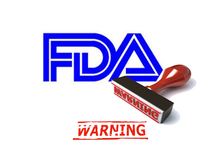 FDA Warning Letters: Dairies, Beef Producers, Juice Makers, Seafood ...