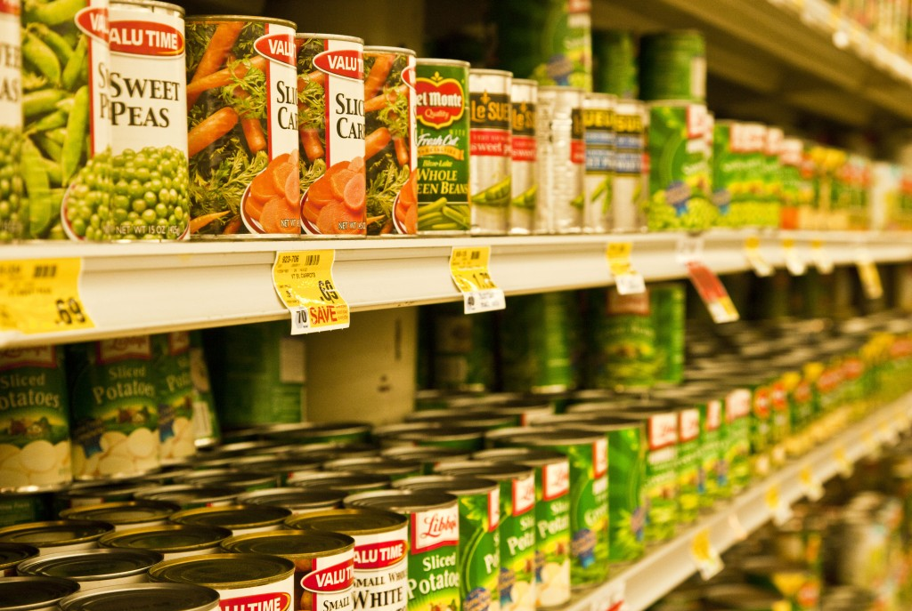 fresh foods and canned foods The canned food alliance is a group of steelmakers, can makers, select food processors & members promoting nutritional & convenience benefits of canned food.