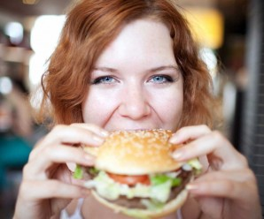 girl-eating-a-burger-hungry-appetite-12