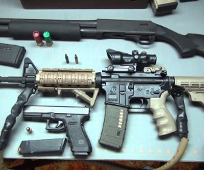 firearms-for-preppers