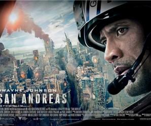 San-Andreas movie