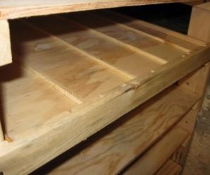 can shelves