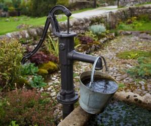 water-well-pump