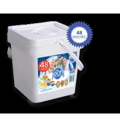 48 Hour Emergency Food Kit